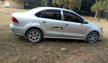 14 Model Certified Fresh Second Hand Volkswagen Vento Highline 1.5D full