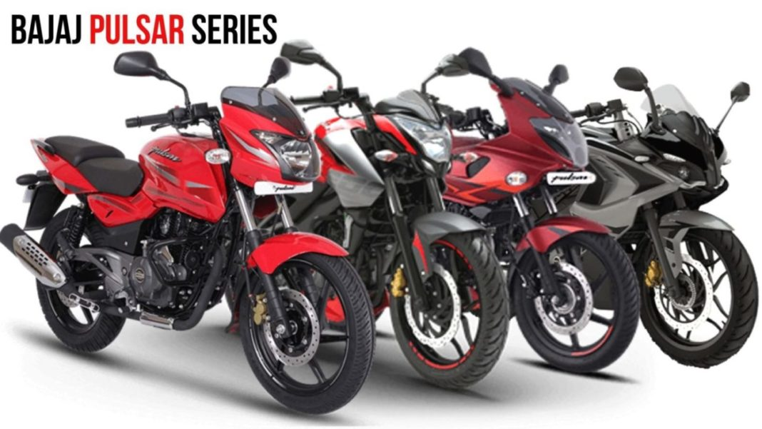 Best-Ever Modified Bajaj Pulsar NS200 with USD Forks