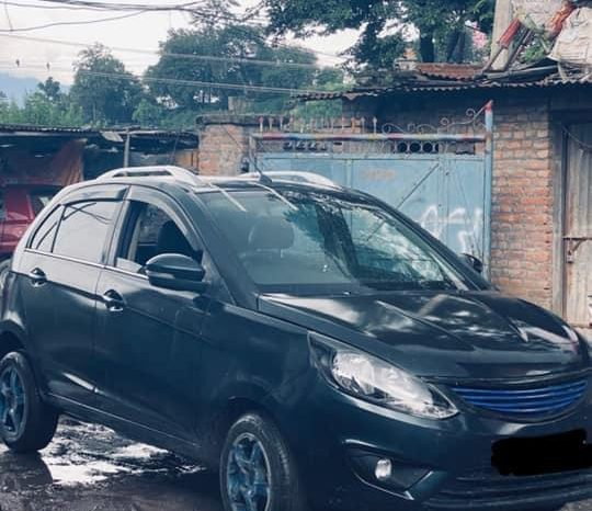 TATA Bolt on sale in Nepal