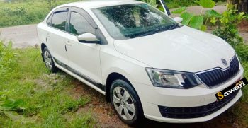 Skoda Rapid 2019 On Sale in Nepal