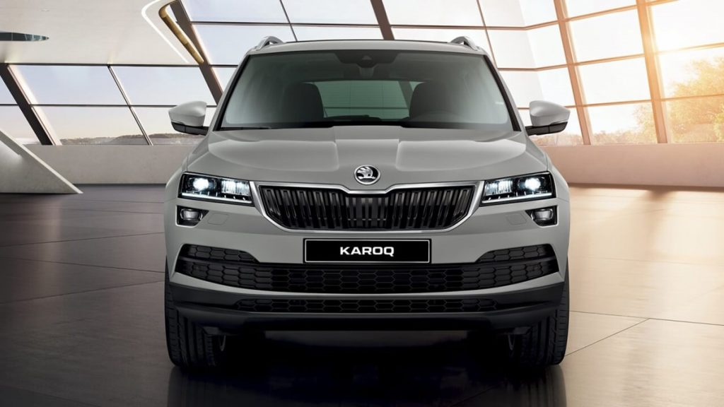 Skoda Karoq Price in Nepal, Images, Review & Specs on sawarideals.com