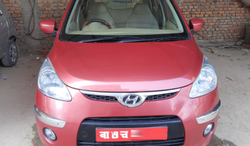 Hyundai magna on sale in Nepal