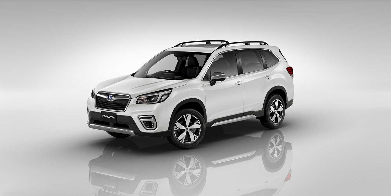 Subaru Forester price in Nepal